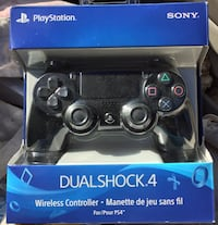 Brand new in open box PS4 controller Vaughan, L4L