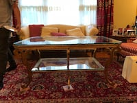 Coffee table Alexandria, 22304