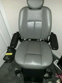 Electric wheelchair works  Rocky Mount, 27801