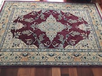 5x7 rug made in Canada Fremont, 94536