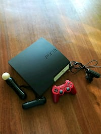 PS3 WITH GAMES AND ACCESSORIES Queens, 11368