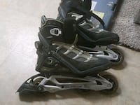 Awesome rollerblade brand rollerblades  1959 km