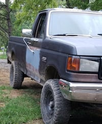 Ford - F-250 - 1989 Harpers Ferry