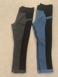 Under Armour seamless leggings  Bristow, 20136