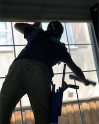 Professional Window Cleaning Vaughan