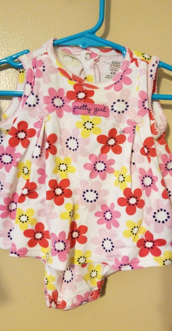 Used 6month Girl Clothes For Sale In Sherwood