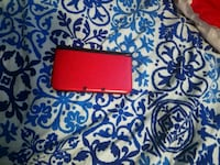 3ds xl red London, N6G 5B1