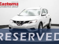 2016 Nissan Rogue S Temple Hills, 20748