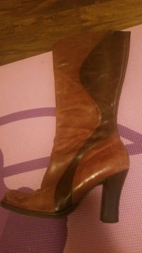 Boots Kenneth cole size 8.5