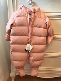 Brand new snowsuit with tags - never worn 0-6 months Montréal, H8N
