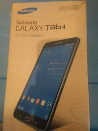 Samsung galaxy tab 4 Fort Myers