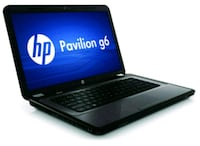 Ricambi HP Pavilion G6 Pomigliano d'Arco, 80038