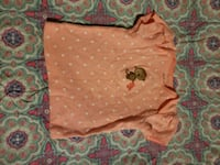 0 to 3 month baby girl clothes Green Cove Springs, 32043