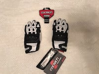BRAND NEW Cortech Impulse ST Leather Racing Motorcycle Gloves Size S-M Las Vegas, 89109