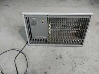 Electric heater with fan Madison Heights, 48071