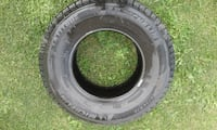 black auto tire with tire Spruce Grove, T7X 2T8