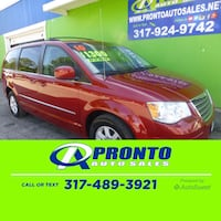 2010 Chrysler Town & Country Touring Indianapolis, 46222