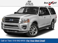 2017 Ford Expedition EL Limited Dublin, 94568