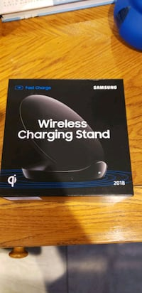 Samsung Wireless Charging Stand Clifton, 07013