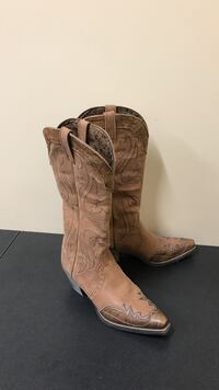Boots (cowgirl) San Marcos, 78666