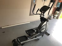 Horizon EX 69 Elliptical  Frisco, 75036