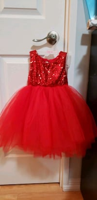Baby girl party dress (12 to 18months) Toronto, M1H 3H8