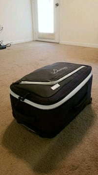 Travel Luggage Hoover, 35244