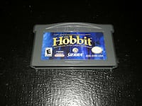 GBA: The Hobbit Montgomery Village, 20886