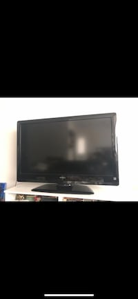 black Samsung flat screen TV Alexandria, 22311