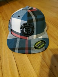 Element fitted cap Whitchurch-Stouffville, L4A 4Y8