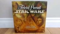 Trivial Pursuit Star Wars Classic Trilogy Edition Lyalta, T0J 1Y0