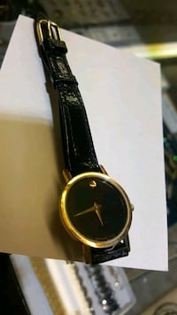 Lady Movado watch Mayfield Heights, 44124