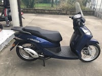 Scooter nuovo 2018 Casaletto Vaprio, 26010