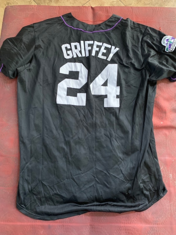 online store 0ecc8 1b064 Vintage MLB Authentic Ken Griffey Jr. All Star Jersey XXL