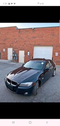 2011 BMW 3-Series Brampton