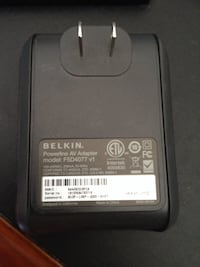 Belkin PowerLine 4 units Milton, L9T