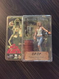 """The Devil's Rejects """"Baby"""" Action Figure Nampa, 83687"""
