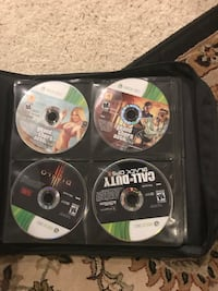 Xbox 360 Bundle, comes with 2 controllers West Linn, 97068