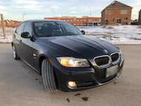 2011 BMW 328xi AWD - Executive Edition w/Navigatio Brampton