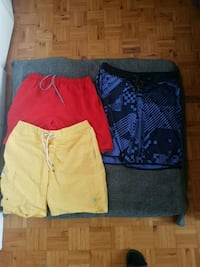 3 Bathings shorts for sale Toronto, M9R 0A3