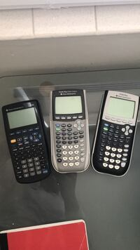 Calculators (Buy in bulk or single) Arlington, 22203