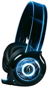 Wireless and wired gaming headset Windsor, N8T
