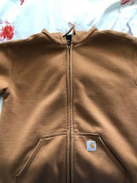 Carhartt Rutland Thermal zip up