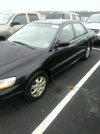 Honda - Accord - 2001 Langley Park