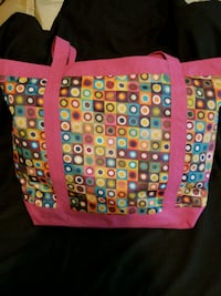 Colorful Tote bag  Franklin, 37064
