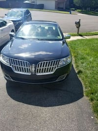2010 lincoln mkz Woodbridge, 22193