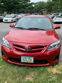 Toyota - Corolla - 2013 if the post is still up I still have it West Des Moines