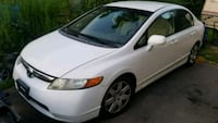 Honda - Accord - 2007 New London