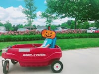 Radio Flyer Wagon Fairfax, 22030