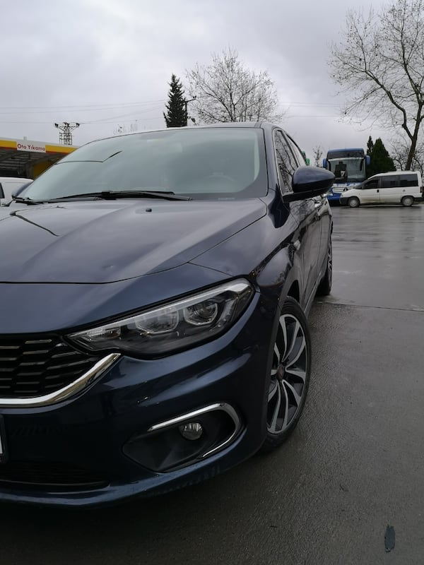 2016 Fiat Egea 1.6 MJET 120 HP LOUNGE PLUS 9b2ad506-8c60-4e4e-8abc-073c7bb3f4be